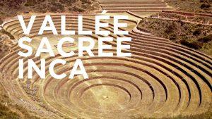 Voyage initiatique Incas