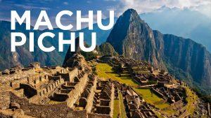 Voyage initiatique Machu Pichu