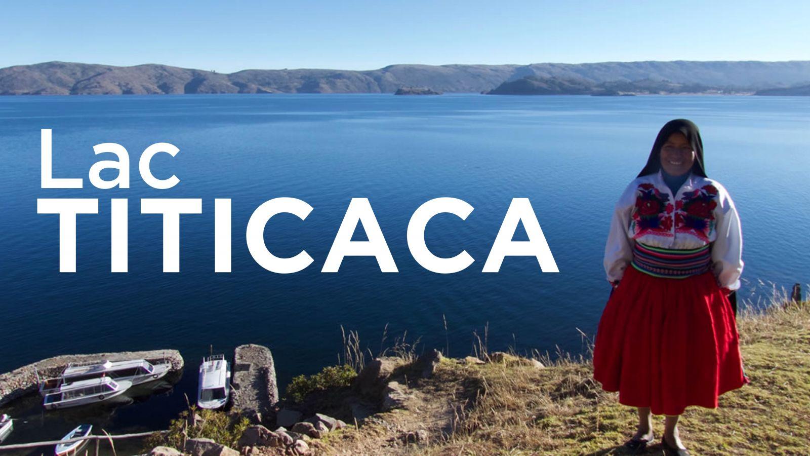 Voyage initiatique Titicaca