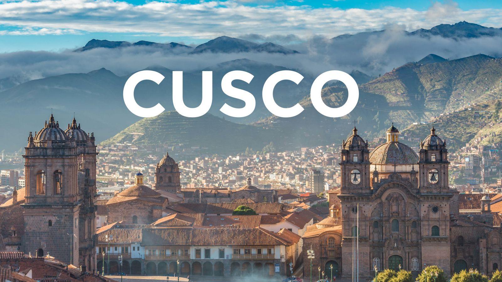 Voyage initiatique Cusco